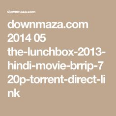 lunch box movie direct download