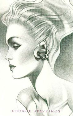 George Stavrinos on Pinterest | Hand Illustration, Illustration ...