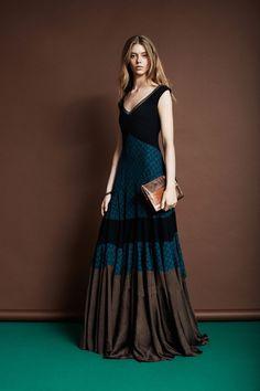 Gorgeous LV dress - Resort 2014