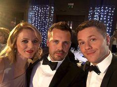 Lucinda, James & David Holby.tv (@holbytv) | Twitter