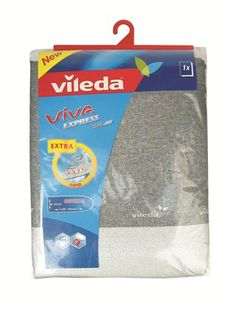Vileda Vileda Viva Express Rapid Ütü Masası Kılıfı