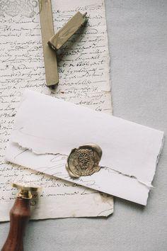 Celestial Wax Seal | $65 Wedding Stationery, Wedding Invitations, Invitation Cards, Wedding Art, Rustic Wedding, Wedding Ideas, Wax Seal Stamp, Love Letters, Design Elements
