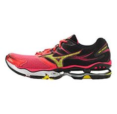 69014a7f3fb Womens Mizuno Wave Creation 14 Running Shoe (Size 11) Runing Shoes