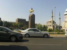 Kayseri şu şehirde: Türkiye