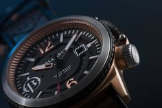 Let your watches speak for youBALLAST TRAFALGAR http://ift.tt/2m4c1UQ