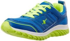 Top 10 Best Sports Shoes for Men in India [2017]