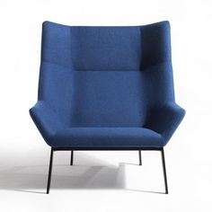 Park Lounge Chair by Niels Bendtsen