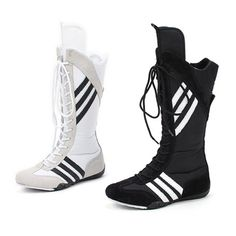 Designer Clothes, Shoes & Bags for Women Boxing Boots, Training Sneakers, High Fashion, Womens Fashion, Sporty Outfits, Sneaker Boots, Pump Shoes, Pumps, Sport Wear