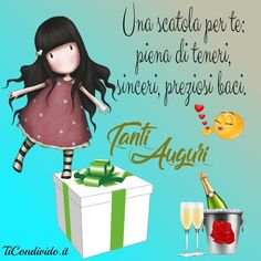 Immagini Buon Compleanno Spettacolari! Bigbang, Happy Birthday, Coding, Anime, Cards, Gifts, Scrap, Messages, Frases