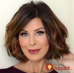 Cut, Color, Extensions, Up-Do: A must-see hair video, as exciting as Fall itself! I'll show you 4 of the latest Fall 201 – Dominique Sachse (Michelle Pinder) Short Punk Hair, Really Short Hair, Short Straight Hair, Short Hair With Bangs, Short Hair Styles, Thick Hair, Layered Haircuts For Women, Short Hairstyles For Women, Hair Color Auburn