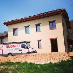 Una bella casa in legno Rubner costruita da giorgio.pollastrelli@rubner.com