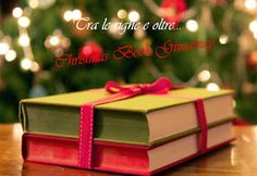 "TRA LE RIGHE E OLTRE...: ""THE CHRISTMAS BOOK GIVEAWAY"""