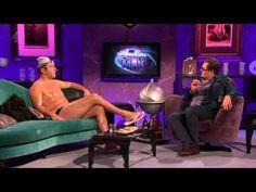 David Walliams & Alan Carr-Chatty Man