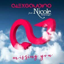 Un nou clip Alex Gaudino si Nicole Scherzinger la piesa Missing You