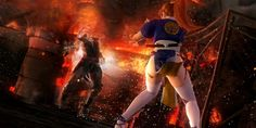 Team Ninja reveals New Dead or Alive 5: Last Round Trailer