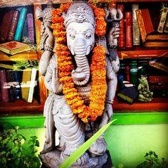Ganesha Bookshop