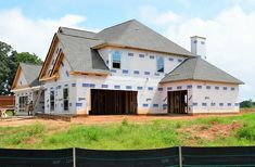 The Reasons Behind the Popularity of New Construction Homes