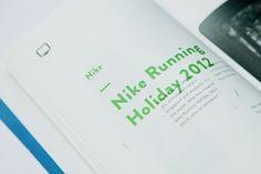 Portfolio & CV — 2013—148 x 210 mm76 pages