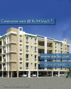 Construction of your residential building!!! Our package starts at Rs. 945.0/sq.ft. (Terms & Conditions apply). Contact us anytime if you have a construction plan for any Residential or Commercial building.  Construction, Architects, Engineers, Interior & Landscape Designers & Construction Management Consultants : Architectural Innovations & Construction