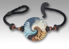 Bracelet Ocean Nami par Laura Timmins