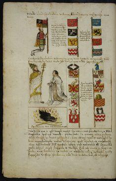 In 1453 werd Gijsbrecht van Brederode, proost van Oudmunster, tot bisschop van Utrecht gekozen. Monumenta passim in templis ac monasteriis Traj...