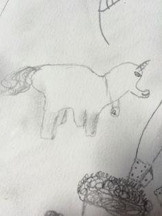 Ingezoemt napoleon tekening