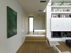 modern split level home design - Google Search