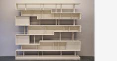 boekenkast - Thomas Durner