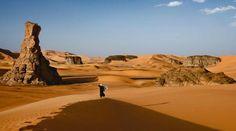 Tuareg: Die wilden Kerle der Sahara - NATIONAL GEOGRAPHIC