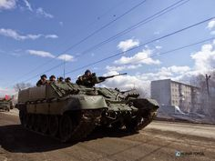 Russian Military Photos and Videos - Page 64
