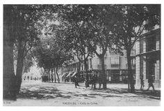 Calle colon. Alrededor 1915