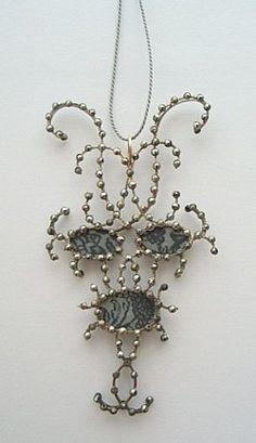 Bettina Speckner Schmuck Jewellery