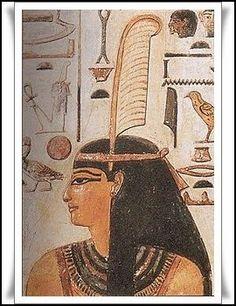 Las Revelaciones del Tarot: Am-heh - Dioses Mitologia Egipcia