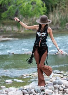 Summer styles take a walk on the wild side with big, bold colors and patterns and no holds barred on the bling! Cowgirl Fashion, Cowgirl Style, Summer Styles, Walk On, Bold Colors, Take That, Bling, Sporty, Patterns