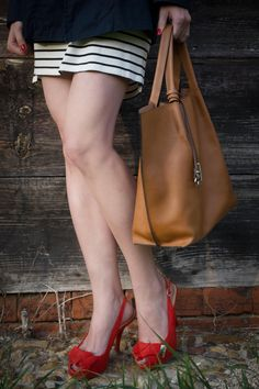 HEELS, RED, SHOES, GUESS