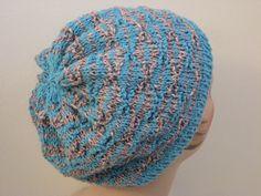 Free Knitting Pattern - Hats: Little Bowknot Hat