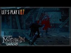 New video is up: Undead - Monday kNight Mordheim - Let's Play E07 - [Brutal] [Cult of the Possessed]