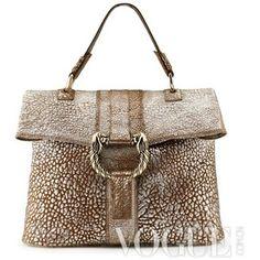 f22da64aa0d Get the Handbag from Julianne Moore s Nude Bulgari Ad Campaign - Pursuitist