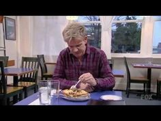 Hell s kitchen recap 4 3 14 season 12 episode 4 17 chefs for Kitchen nightmares season 4 episode 14