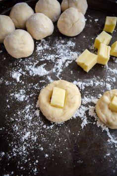 foodffs:  Mozzarella