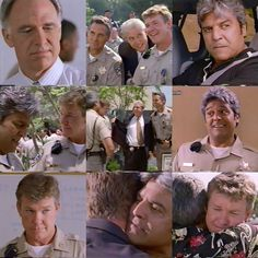 """CHiPs"" '99 Larry Wilcox, California Highway Patrol, Oldies But Goodies, Tv Guide, Classic Tv, Retro, Favorite Tv Shows, Movie Tv, Tv Series"