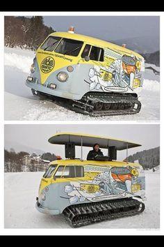 It´s in Austria ÖAMTC=Österreichischer Automobil Club(Discobus )