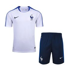$29 FRANCE TRACK SUIT TRAINING JERSEY
