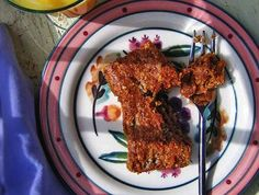 Learn to Make Gluten Free Quinoa Breakfast Cake