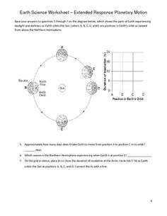 Earth Cycles - Science Worksheets & Printables | The o'jays, Keys ...