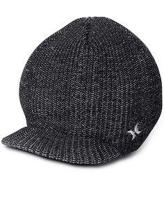 Hurley Beanie Hurley Hats 09b296981499