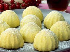 Biscuiți de casă cu unt- bucurați-vă copii cu cei mai gustoși și fragezi biscuiți!