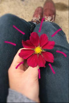 Tumblr com Flores