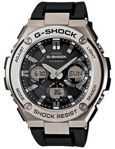 Shop men's digital watches from G-SHOCK. G-SHOCK blends bold style with the most durable digital and analog-digital watches in the industry. G Shock Watches, Sport Watches, Watches For Men, Men's Watches, Wrist Watches, Luxury Watches, Nice Watches, Jewelry Watches, Field Watches