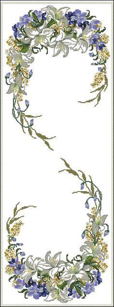 Страница №163 / Схемы вышивки крестом / ВЫШИВАЙ.com - Вышивка крестом